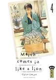 Chica Umino - March comes in like a lion Tome 4 : .