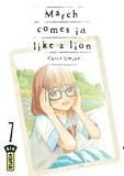 Chica Umino - March comes in like a lion Tome 7 : .