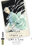 Chica Umino - March comes in like a lion Tome 8 : .