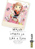 Chica Umino - March comes in like a lion Tome 9 : .