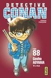 Gôshô Aoyama - Détective Conan Tome 88 : .