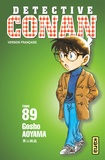 Gôshô Aoyama - Détective Conan Tome 89 : .