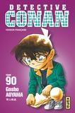 Gôshô Aoyama - Détective Conan Tome 90 : .