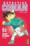 Gôshô Aoyama - Détective Conan Tome 93 : .
