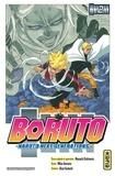 Ukyô Kodachi et Masashi Kishimoto - Boruto - Naruto Next Generations Tome 2 : .