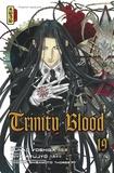 Sunao Yoshida et Kiyo Kyujyo - Trinity Blood Tome 19 : .