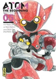 Yuki Masami et Tetsuroh Kasahara - Atom The Beginning Tome 5 : .