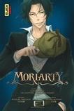 Ryosuke Takeuchi et Hikaru Miyoshi - Moriarty Tome 2 : .