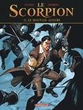 Enrico Marini et Stephen Desberg - Le Scorpion Tome 12 : Le Mauvais Augure.