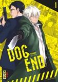 Yurikawa - Dog End Tome 1 : .