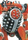 Yuki Masami et Tetsuroh Kasahara - Atom The Beginning Tome 6 : .