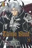 Sunao Yoshida et Kiyo Kyujyo - Trinity Blood Tome 21 : .