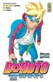Ukyô Kodachi et Mikio Ikemoto - Boruto - Naruto Next Generations Tome 5 : .