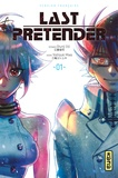 Shunji Etô et Yoshiyuki Miwa - Last Pretender Tome 1 : .