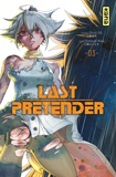 Shunji Etô et Yoshiyuki Miwa - Last Pretender Tome 3 : .