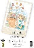 Chica Umino - March comes in like a lion Tome 10 : .