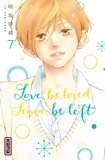 Io Sakisaka - Love, be loved, leave, be left Tome 7 : .