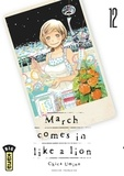 Chica Umino - March comes in like a lion Tome 12 : .