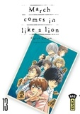 Chica Umino - March comes in like a lion Tome 13 : .