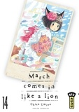Chica Umino - March comes in like a lion Tome 14 : .
