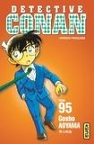 Gôshô Aoyama - Détective Conan Tome 95 : .