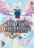 Daiki Kobayashi - Ragna Crimson Tome 3 : .