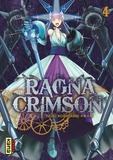 Daiki Kobayashi - Ragna Crimson Tome 4 : .