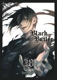 Yana Toboso - Black Butler Tome 28 : Black butler, tome 28.