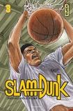 Inoue Takehiko - Slam dunk star edition, tome 3.