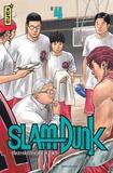 Inoue Takehiko - Slam dunk star edition, tome 4.