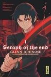 Asami Yo - Seraph of the end - Glenn Ichinose Tome 1.