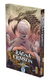 Daiki Kobayashi - Ragna Crimson Tome 1 :  - Coffret livre + décorama.