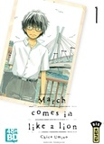 Chica Umino - March comes in like a lion Tome 1 : 48h BD 2019.