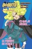 Ukyô Kodachi et Masashi Kishimoto - Boruto - Naruto next generations - Tome 8 - Chapitre 30.