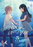 Nio Nakatani - Bloom into you Tome 5 : .