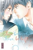 Io Sakisaka - Love, be loved, leave, be left Tome 10 : .