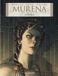 Jean Dufaux - Murena Tome 11 : Lemuria.
