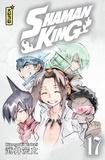 Hiroyuki Takei - Shaman King Tome 17 : .