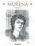 Jean Dufaux et Théo Caneschi - Murena Tome 11 : Lemuria.