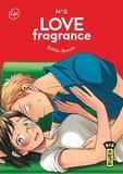 Kintetsu Yamada - Love Fragrance Tome 2 : .