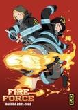 Kana - Agenda Fire Force.