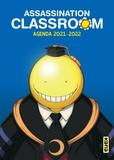 Kana - Agenda Assassination Classroom.