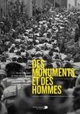 Philippe Vandenbergh - Des monuments et des hommes - L'histoire des cinq plus grandes classiques du cyclisme.