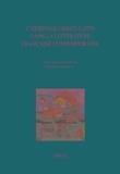Bénédicte Gorrillot - L'héritage gréco-latin dans la littérature française contemporaine.