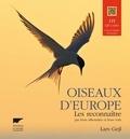 Lars Gejl - Oiseaux d'Europe - Les reconnaître par leurs silhouettes et leurs voix.
