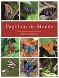 Adrian Hoskins - Papillons du monde.