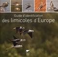 Lars Gejl - Limicoles d'Europe.