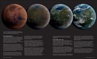 Mars. Planète rouge