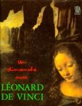 Un dimanche avec Léonard de Vinci / texte et mise en image de Rosabianca Skira-Venturi | Skira-Venturi, Rosabianca (1916-1999). Auteur