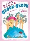 Falzar et Marion Barraud - Rose & Grouk-Grouk  : Où es-tu, mammouth ?.